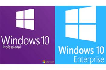 ¿Cuál es la diferencia entre Windows 10 pro y Enterprise?