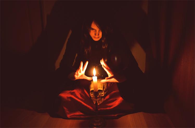 čarolije crne magije