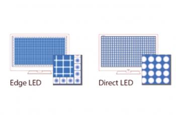 Direct LED o Edge Led, que es mejor elegir