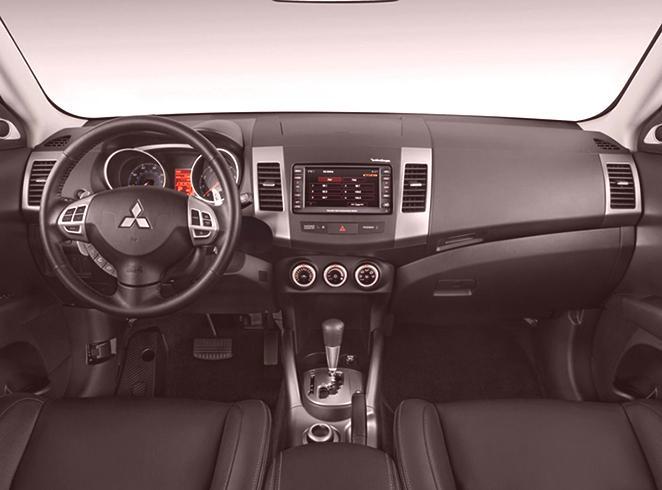 Ford Kuga lub Mitsubishi Outlander: porównanie, a co lepsze